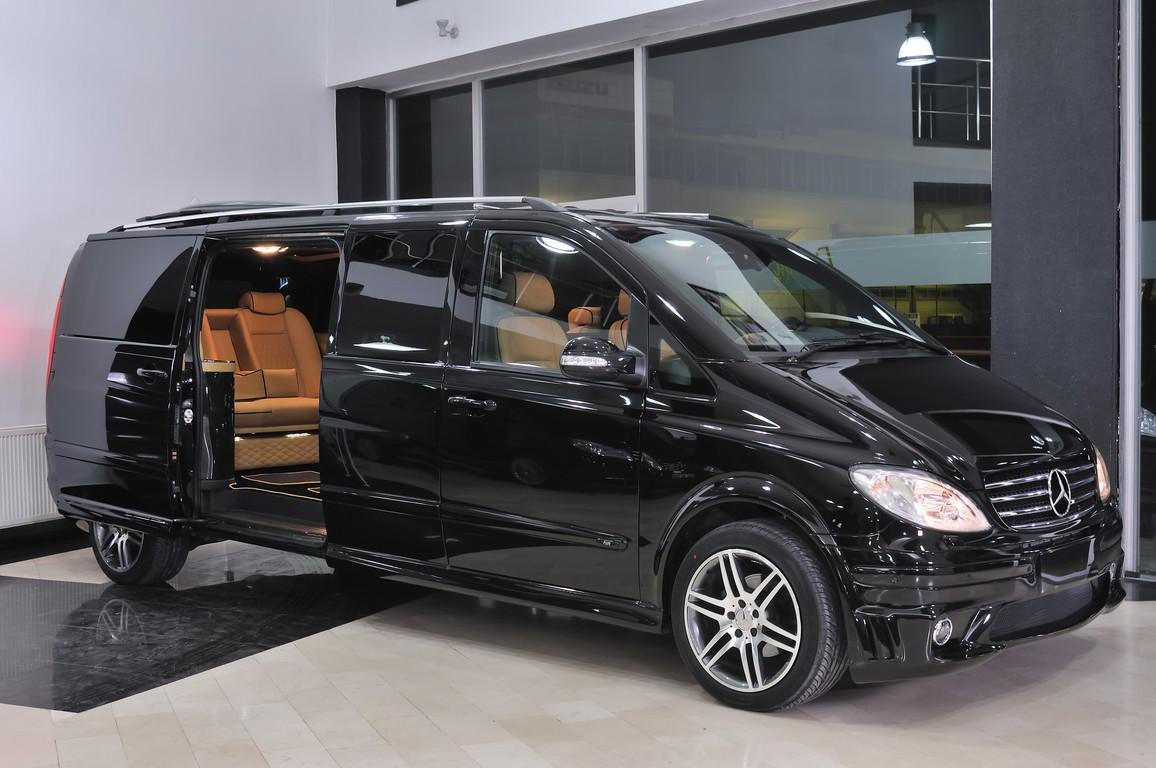 mercedes benz viano vip minibuses rent a car in baku. Black Bedroom Furniture Sets. Home Design Ideas